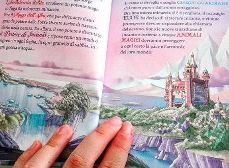 Segnalazione del Romanzo: Il principe virtuoso – La maledizione di Lina Giudetti
