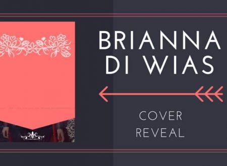 Cover Reveal : Brianna di Wias di Daniela Jannuzzi