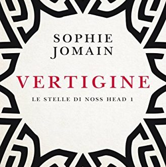 Recensione: Vertigine di Sophie Jomain