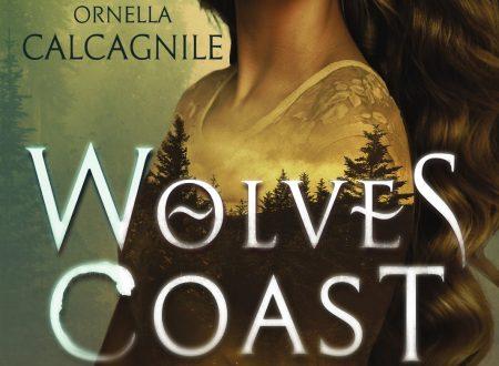 Segnalazione del Romanzo :  Wolfes Coast di Ornella Calcagnile
