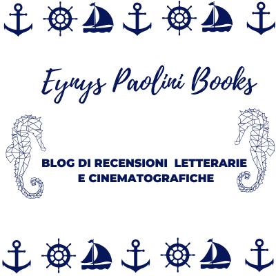 Eynys Paolini Books